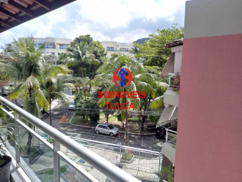 1var - Apartamento 3 quartos à venda Barra da Tijuca, Rio de Janeiro - R$ 2.780.000 - TJAP30511 - 12