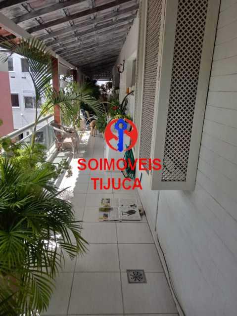 1-var2 - Apartamento 3 quartos à venda Barra da Tijuca, Rio de Janeiro - R$ 2.780.000 - TJAP30511 - 11