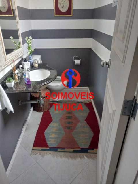 2lav - Apartamento 3 quartos à venda Barra da Tijuca, Rio de Janeiro - R$ 2.780.000 - TJAP30511 - 20
