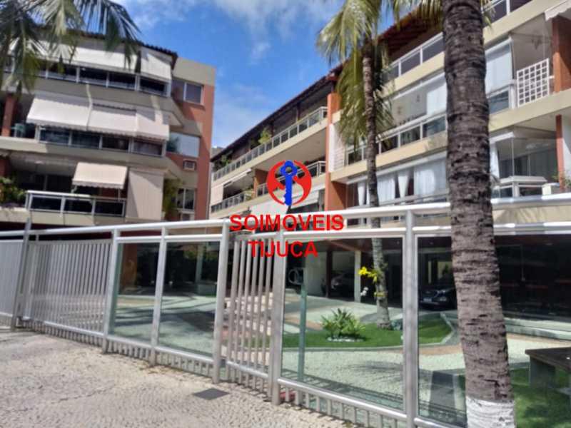 5fac - Apartamento 3 quartos à venda Barra da Tijuca, Rio de Janeiro - R$ 2.780.000 - TJAP30511 - 25