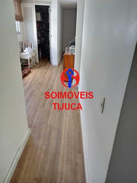 1-slint - Apartamento 3 quartos à venda Barra da Tijuca, Rio de Janeiro - R$ 2.780.000 - TJAP30511 - 8