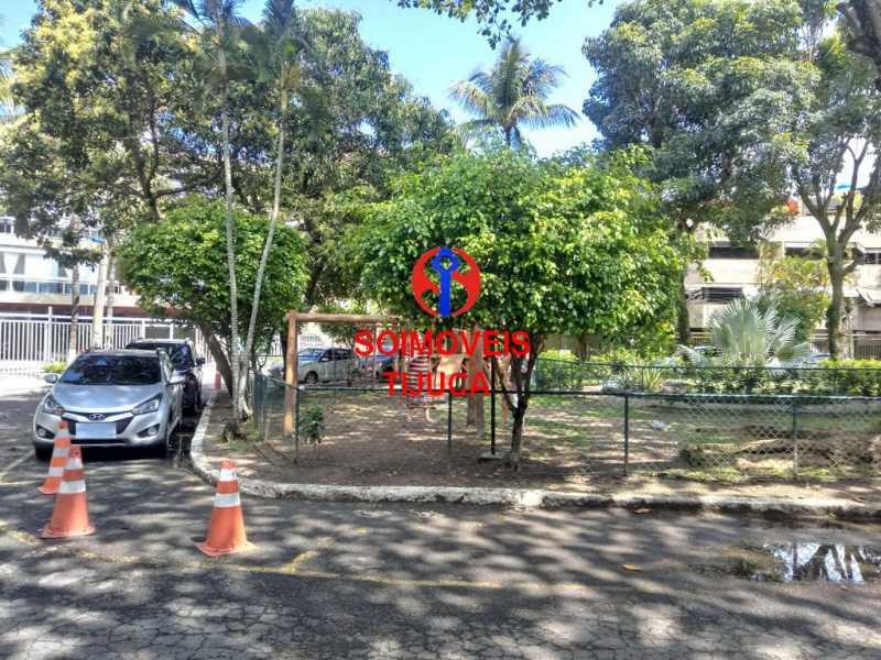 5-parq - Apartamento 3 quartos à venda Barra da Tijuca, Rio de Janeiro - R$ 2.780.000 - TJAP30511 - 27
