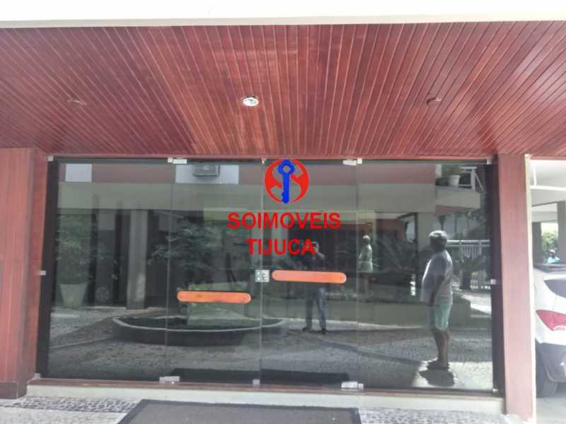 5-port - Apartamento 3 quartos à venda Barra da Tijuca, Rio de Janeiro - R$ 2.780.000 - TJAP30511 - 28