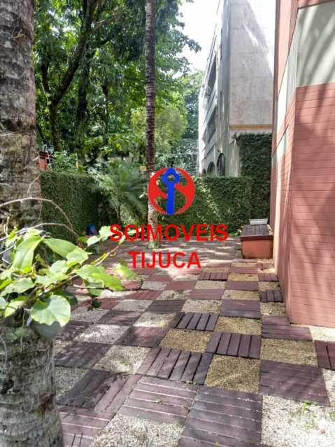 5-pred - Apartamento 3 quartos à venda Barra da Tijuca, Rio de Janeiro - R$ 2.780.000 - TJAP30511 - 29