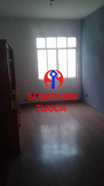 1-sl - Apartamento 2 quartos à venda Méier, Rio de Janeiro - R$ 185.000 - TJAP21139 - 1