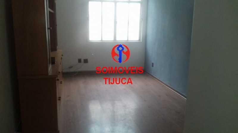 1-sl2 - Apartamento 2 quartos à venda Méier, Rio de Janeiro - R$ 185.000 - TJAP21139 - 3