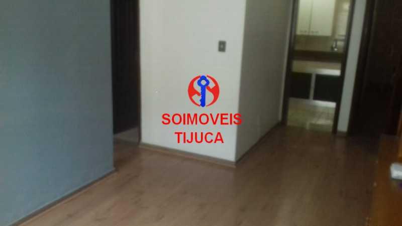 1-sl6 - Apartamento 2 quartos à venda Méier, Rio de Janeiro - R$ 185.000 - TJAP21139 - 7
