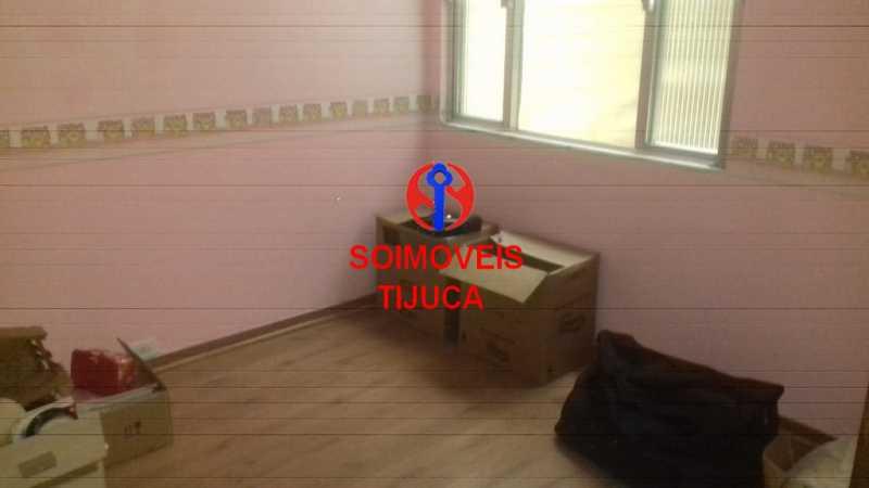 2-2qto - Apartamento 2 quartos à venda Méier, Rio de Janeiro - R$ 185.000 - TJAP21139 - 11