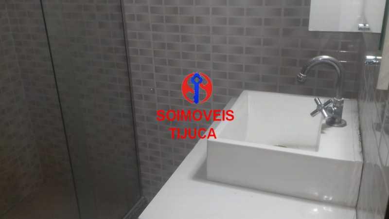 3-bhs2 - Apartamento 2 quartos à venda Méier, Rio de Janeiro - R$ 185.000 - TJAP21139 - 14