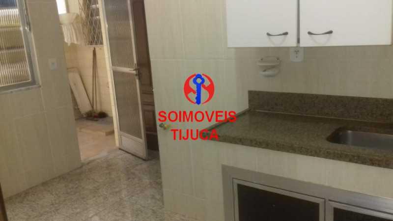 4-coz - Apartamento 2 quartos à venda Méier, Rio de Janeiro - R$ 185.000 - TJAP21139 - 16