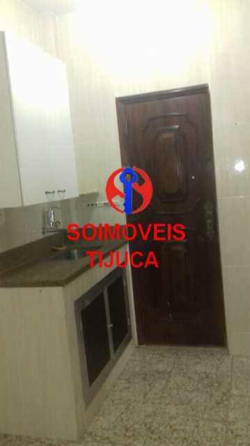4-coz2 - Apartamento 2 quartos à venda Méier, Rio de Janeiro - R$ 185.000 - TJAP21139 - 17