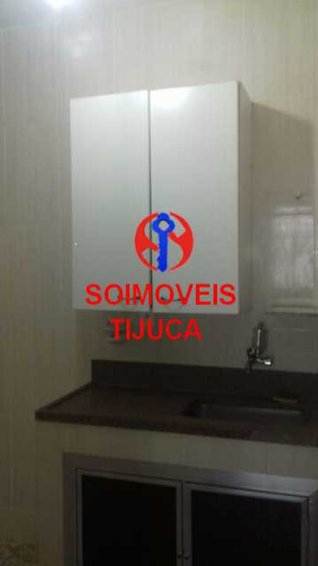 4-coz3 - Apartamento 2 quartos à venda Méier, Rio de Janeiro - R$ 185.000 - TJAP21139 - 18