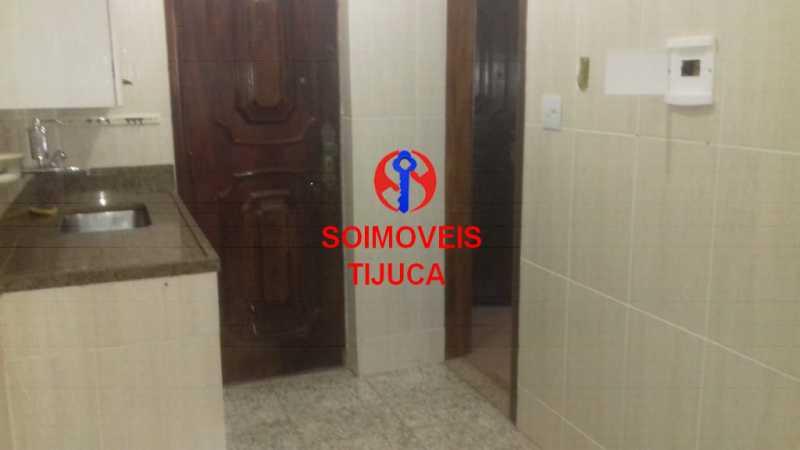 4-coz4 - Apartamento 2 quartos à venda Méier, Rio de Janeiro - R$ 185.000 - TJAP21139 - 19