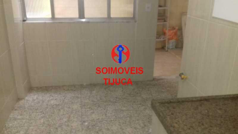 4-coz5 - Apartamento 2 quartos à venda Méier, Rio de Janeiro - R$ 185.000 - TJAP21139 - 20