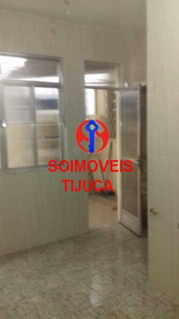 4-coz6 - Apartamento 2 quartos à venda Méier, Rio de Janeiro - R$ 185.000 - TJAP21139 - 21
