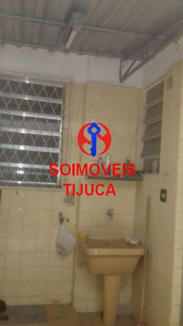 5-ar - Apartamento 2 quartos à venda Méier, Rio de Janeiro - R$ 185.000 - TJAP21139 - 22