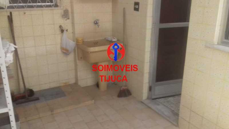 5-ar2 - Apartamento 2 quartos à venda Méier, Rio de Janeiro - R$ 185.000 - TJAP21139 - 23