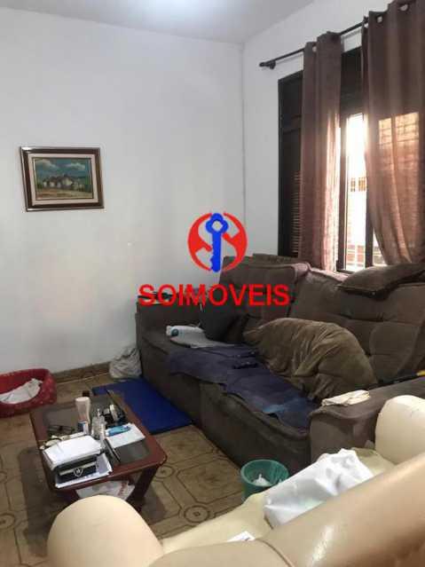 Sala - Casa em Condomínio 3 quartos à venda Cachambi, Rio de Janeiro - R$ 690.000 - TJCN30014 - 3