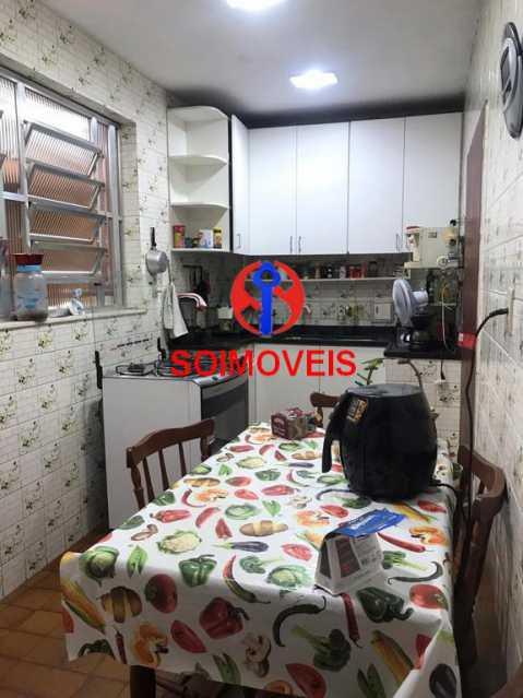 Cozinha - Casa em Condomínio 3 quartos à venda Cachambi, Rio de Janeiro - R$ 690.000 - TJCN30014 - 4
