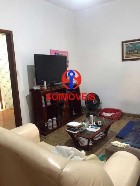 Sala - Casa em Condomínio 3 quartos à venda Cachambi, Rio de Janeiro - R$ 690.000 - TJCN30014 - 1