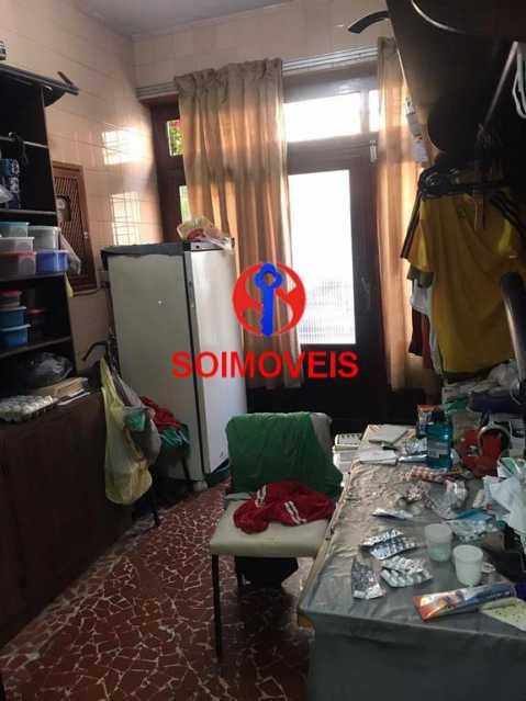 Garagem - Casa em Condomínio 3 quartos à venda Cachambi, Rio de Janeiro - R$ 690.000 - TJCN30014 - 10