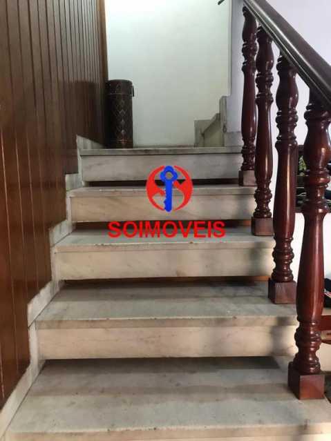 Acesso aos quartos - Casa em Condomínio 3 quartos à venda Cachambi, Rio de Janeiro - R$ 690.000 - TJCN30014 - 11
