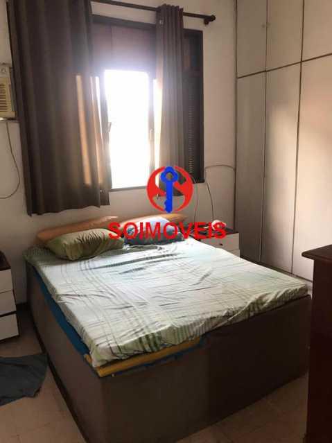 Quarto - Casa em Condomínio 3 quartos à venda Cachambi, Rio de Janeiro - R$ 690.000 - TJCN30014 - 13