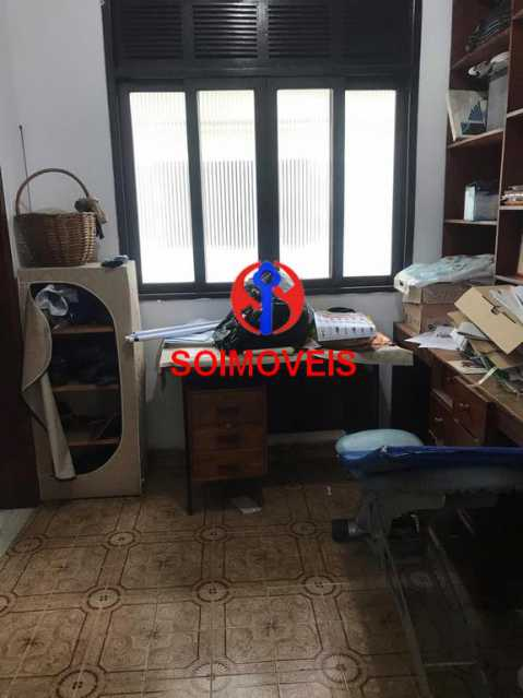 Hall - Casa em Condomínio 3 quartos à venda Cachambi, Rio de Janeiro - R$ 690.000 - TJCN30014 - 12