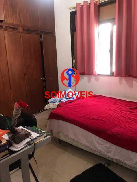 Quarto 2 - Casa em Condomínio 3 quartos à venda Cachambi, Rio de Janeiro - R$ 690.000 - TJCN30014 - 14