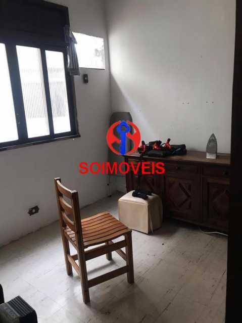 Quarto 3 - Casa em Condomínio 3 quartos à venda Cachambi, Rio de Janeiro - R$ 690.000 - TJCN30014 - 15
