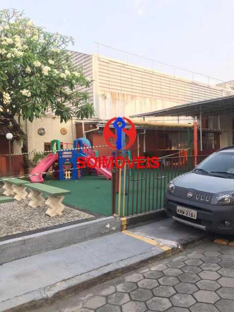 Parquinho - Casa em Condomínio 3 quartos à venda Cachambi, Rio de Janeiro - R$ 690.000 - TJCN30014 - 25