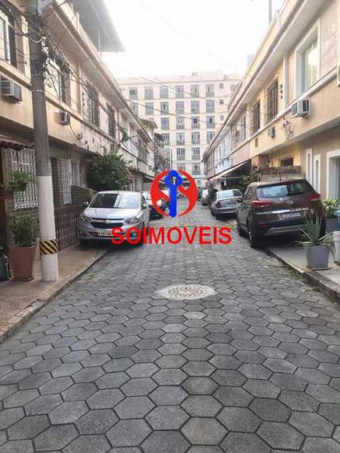 Vila - Casa em Condomínio 3 quartos à venda Cachambi, Rio de Janeiro - R$ 690.000 - TJCN30014 - 29