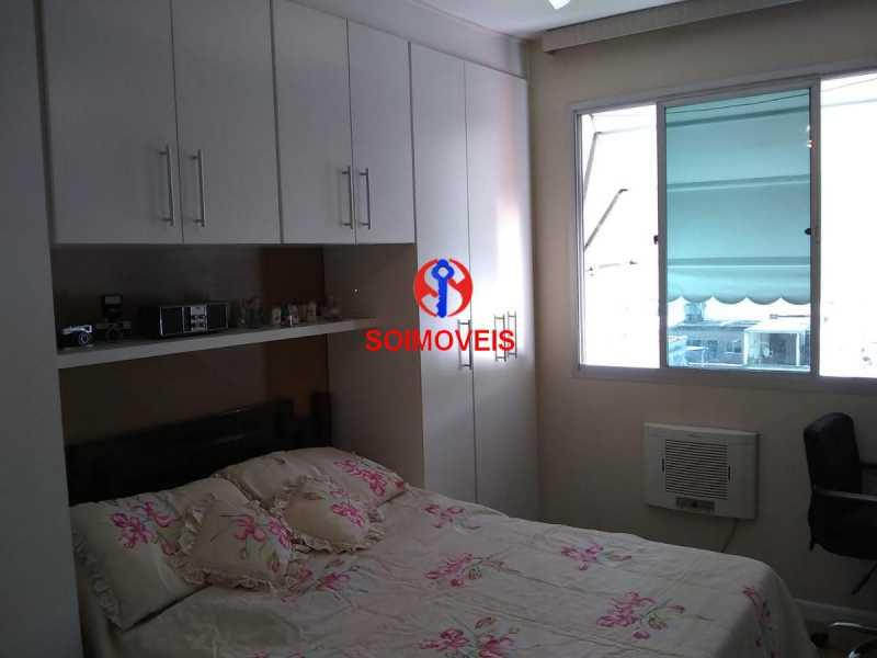TS9 Cópia - Apartamento 1 quarto à venda Vila Isabel, Rio de Janeiro - R$ 320.000 - TJAP10258 - 9