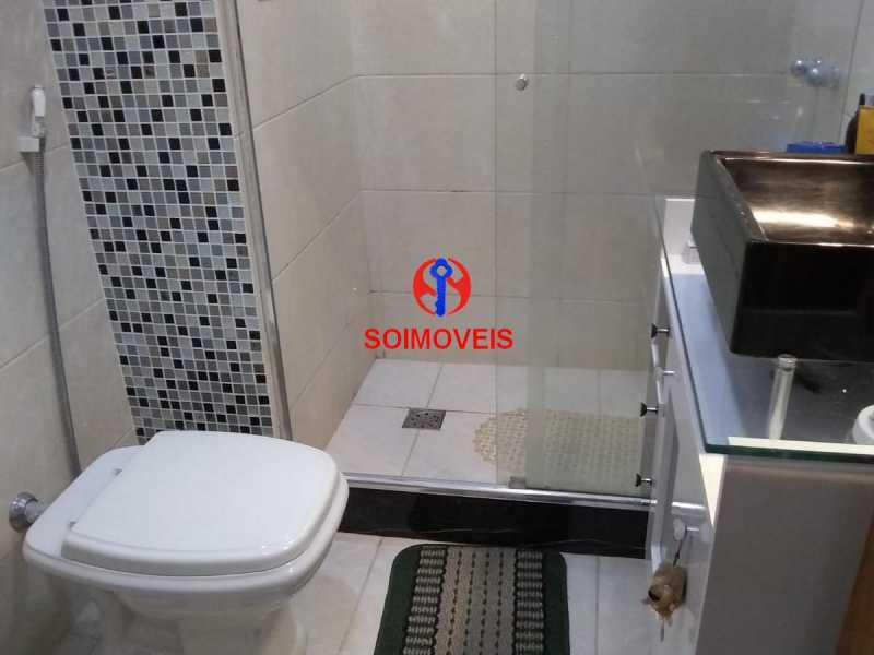 TS10 Cópia - Apartamento 1 quarto à venda Vila Isabel, Rio de Janeiro - R$ 320.000 - TJAP10258 - 10
