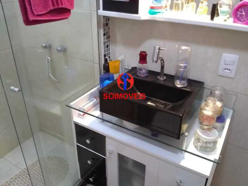 TS11 Cópia - Apartamento 1 quarto à venda Vila Isabel, Rio de Janeiro - R$ 320.000 - TJAP10258 - 11