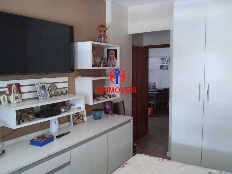 TS12 Cópia - Apartamento 1 quarto à venda Vila Isabel, Rio de Janeiro - R$ 320.000 - TJAP10258 - 12