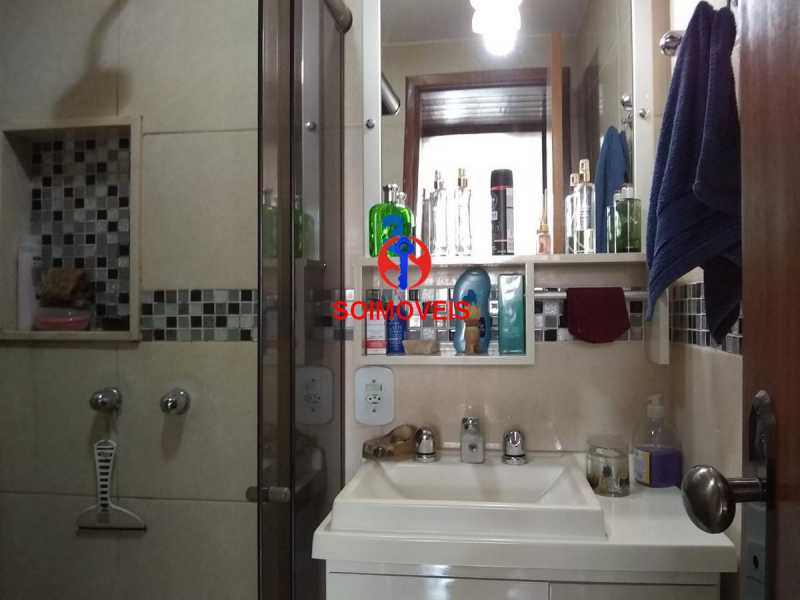 TS13 Cópia - Apartamento 1 quarto à venda Vila Isabel, Rio de Janeiro - R$ 320.000 - TJAP10258 - 15