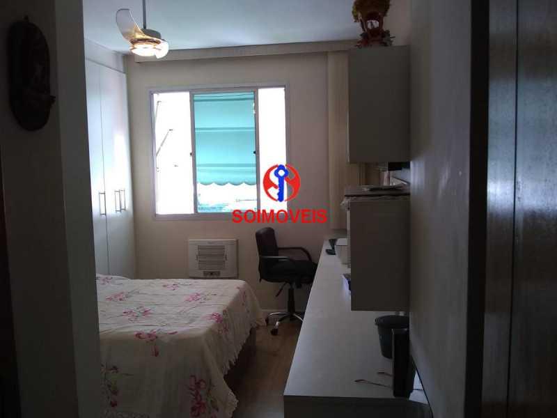 TS14 Cópia - Apartamento 1 quarto à venda Vila Isabel, Rio de Janeiro - R$ 320.000 - TJAP10258 - 14