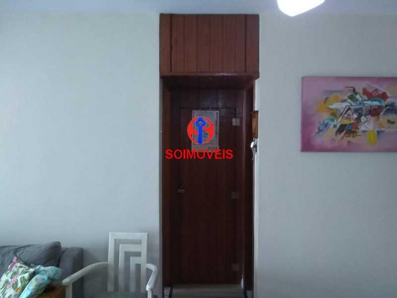 TS16 Cópia - Apartamento 1 quarto à venda Vila Isabel, Rio de Janeiro - R$ 320.000 - TJAP10258 - 16