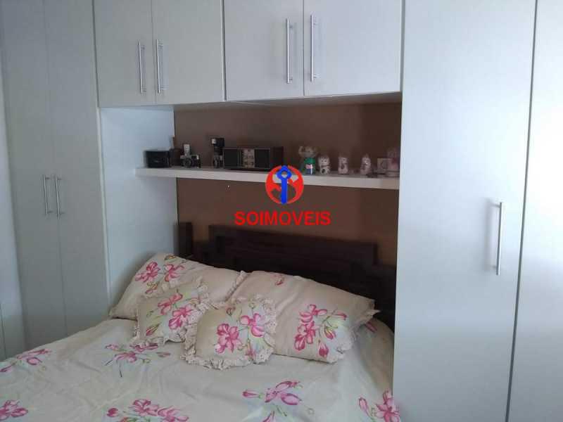 TS20 Cópia - Apartamento 1 quarto à venda Vila Isabel, Rio de Janeiro - R$ 320.000 - TJAP10258 - 13