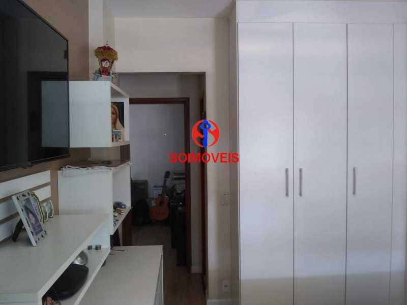 TS21 Cópia - Apartamento 1 quarto à venda Vila Isabel, Rio de Janeiro - R$ 320.000 - TJAP10258 - 17