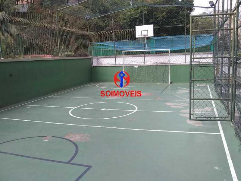 TS22 Cópia - Apartamento 1 quarto à venda Vila Isabel, Rio de Janeiro - R$ 320.000 - TJAP10258 - 23