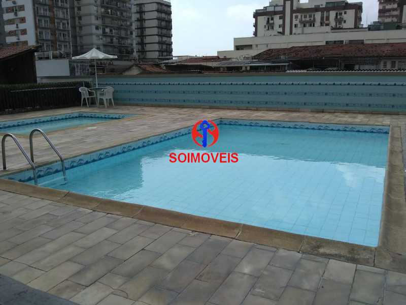 TS24 Cópia - Apartamento 1 quarto à venda Vila Isabel, Rio de Janeiro - R$ 320.000 - TJAP10258 - 22