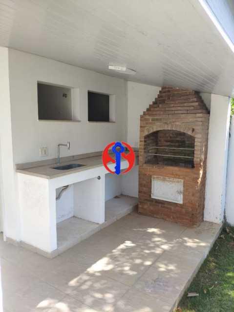 imagem8 Cópia - Casa em Condomínio 4 quartos à venda Vargem Pequena, Rio de Janeiro - R$ 900.000 - TJCN40005 - 6