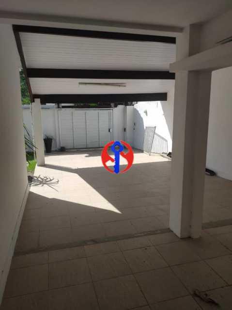 imagem16 Cópia - Casa em Condomínio 4 quartos à venda Vargem Pequena, Rio de Janeiro - R$ 900.000 - TJCN40005 - 11
