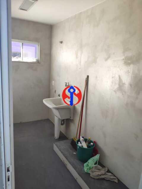 imagem38 Cópia - Casa em Condomínio 4 quartos à venda Vargem Pequena, Rio de Janeiro - R$ 900.000 - TJCN40005 - 29