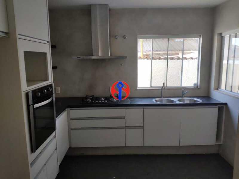 imagem43 Cópia - Casa em Condomínio 4 quartos à venda Vargem Pequena, Rio de Janeiro - R$ 900.000 - TJCN40005 - 28
