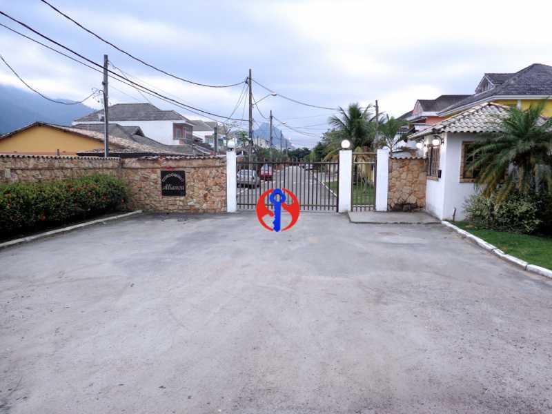 CONDOMINIO-1 Cópia - Casa em Condomínio 4 quartos à venda Vargem Pequena, Rio de Janeiro - R$ 900.000 - TJCN40005 - 1