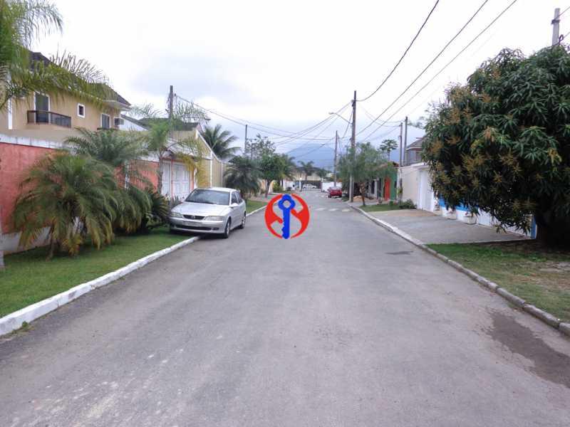 CONDOMINIO-2 Cópia - Casa em Condomínio 4 quartos à venda Vargem Pequena, Rio de Janeiro - R$ 900.000 - TJCN40005 - 3