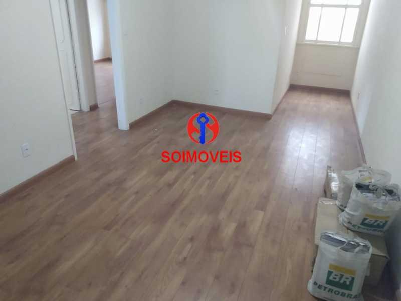 sl - Apartamento 2 quartos à venda São Cristóvão, Rio de Janeiro - R$ 285.000 - TJAP21148 - 3